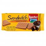 Loacker Sandwich Chocolate 25g