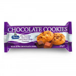 Merba Chocolate Cookies 200g