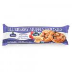 Merba Soft Muffin Blueberry Cookies 175g