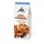 Merba Double Choc Cookies 200g