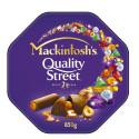 Nestle Mackintosh's Quality Street Assorted Chocolates 850g