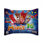 Nestlé Mini Mix Chocolate Bag 36 pieces