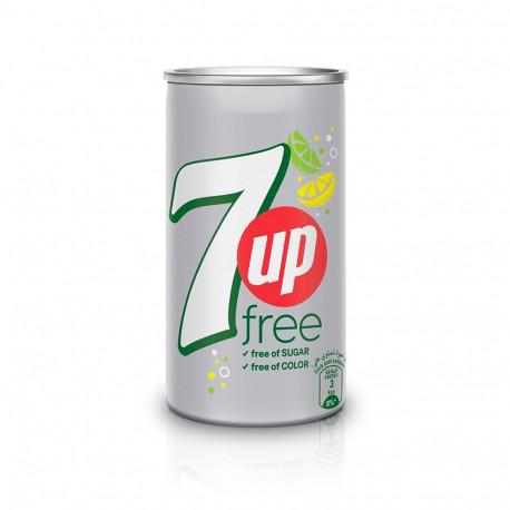 7UP Free 155ml