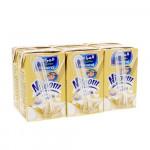 Almarai Long Life Nijoom UHT Milk Vanilla 6x150ml