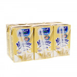 Almarai Long Life Nijoom UHT Milk Vanilla 6x150ml