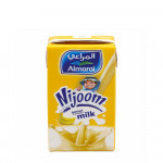 Almarai Nijoom Banana Flavored Milk 150ml
