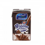 Almarai Nijoom Chocolate Flavored Milk 150ml