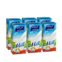 Almarai Low Fat Milk Pack 6x200ML