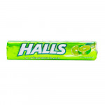 Halls Fresh Lime Candy 52.2