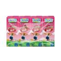 Lacnor Flavored Milk Strawberry 8x180ml
