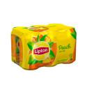 Lipton Ice Tea Peach 6x315ml