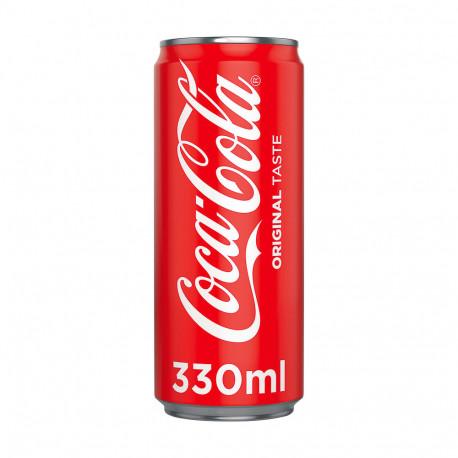 Coca Cola Regular 330ML