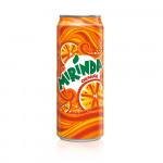 Mirinda Orange 355ml