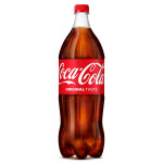 COCA COLA REGULAR 1.5L.