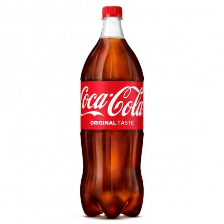 COCA COLA REGULAR 1.5L.