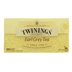 Twinings Earl Grey Tea 25x2g
