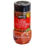 Natco Hot Chilli Powder 100g