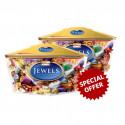 Galaxy Jewels Chocolate 2x200g