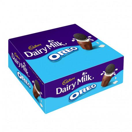 Cadbury Dairy Milk Oreo 38gmx12