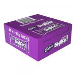 Cadbury Snack Milk Chocolate Sandwich Pack 60 x 22G