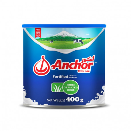 Anchor Milk Powder 400g