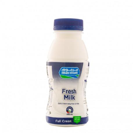 Marmum Fresh Milk Full Cream 250ML