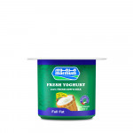 Marmum Fresh Natural Yoghurt Full Fat 100gm