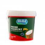 Marmum Fresh Natural Yoghurt Low Fat 1kg