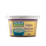 Marmum Greek Style Yoghurt Natural 200gm
