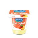 Marmum Fresh Peach Fruit Yoghurt 125GM