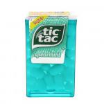 Tic Tac Spearmint 18g