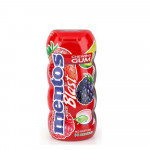 Mentos Juice Blast Berry Lime 12 Dragees