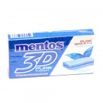 Mentos 3D Pure Fresh with Green Tea Extract