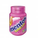 Mentos Bubble Gum 18 Maxi Dragees