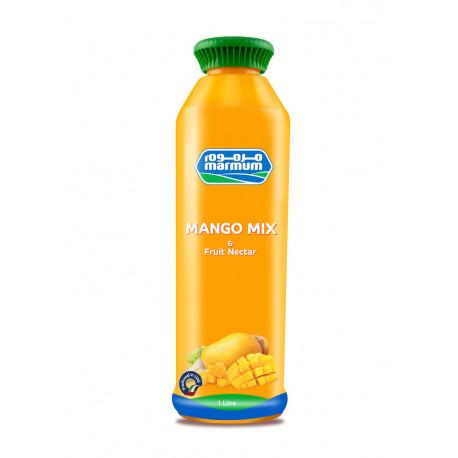 Marmum Fresh Mango Juice 1 Ltr