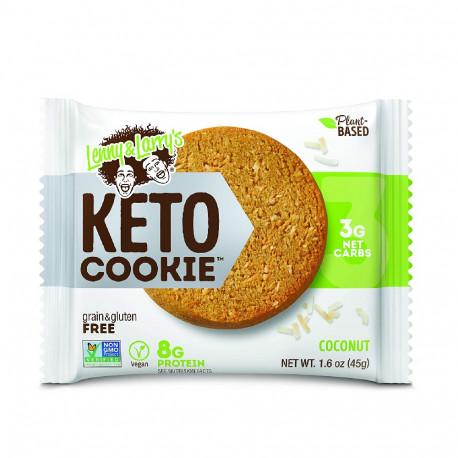 Lenny Larry Keto Cookies Coconut 45G