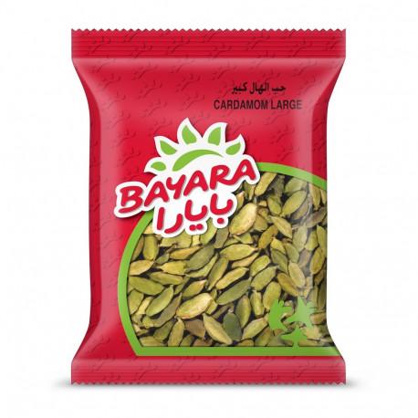 Bayara Cardamom Large 100G