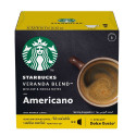 Nescafe Dolce Gusto Starbucks Veranda Blend Americano 12 Capsules