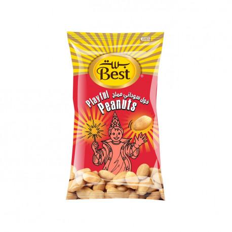 Best Salted Peanut 50G