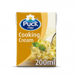 Puck Cooking Cream 200ML