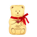Lindt Bear Milk Chocolate 100G