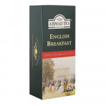 Ahmad Tea English Breakfast 25 Teabags