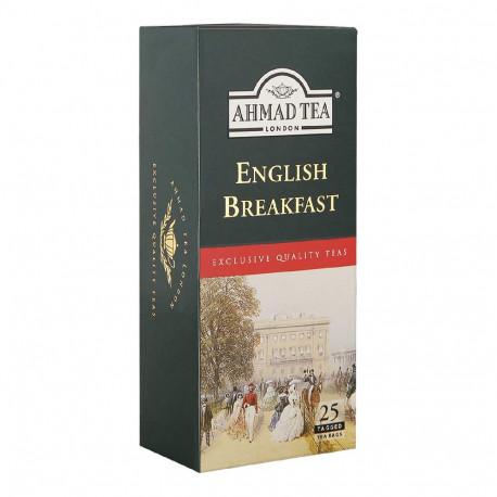 Ahmad Tea English Breakfast 25 Teabags