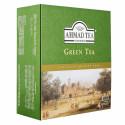 Ahmad Tea Green 100 Teabags