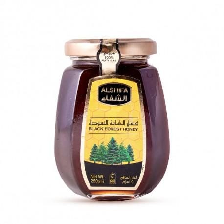 Al Shifa Black Forest Honey 250G
