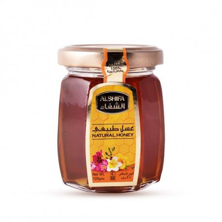 Al Shifa Natural Honey 125G