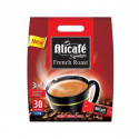 Alicafe Signature 3in1 French Roast Coffee 30 Sachets x25G