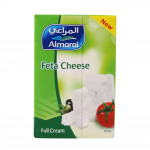 Almarai Full Fat Feta Cheese 400G