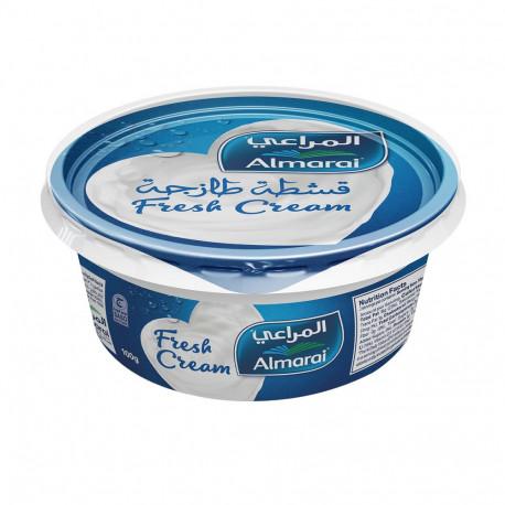 Almarai Fresh Cream 100G