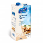 Almarai Full Fat Cooking Cream 1L